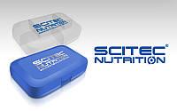 Таблетница PILL BOX Scitec Nutrition, фото 1
