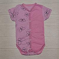 Летние боди для малышей в Украине. Сравнить цены 563771ea8213f