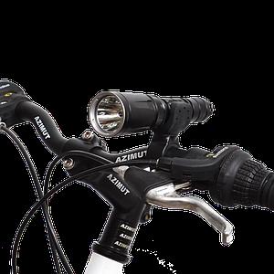 Набор Велосипедный Nitecore Revenger Police Large Bike