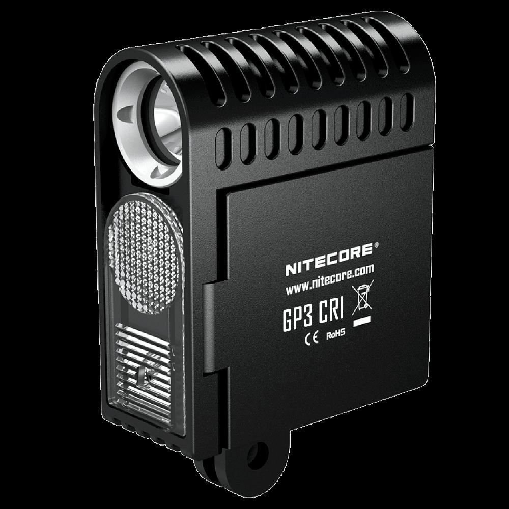 Свет для Экшн-камер Nitecore GP3 CRI