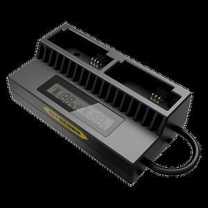 Зарядное USB устройство Nitecore UGP4 для GoPro Hero4/3