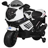 Мотоцикл детский на аккумуляторе M 3578EL-1. Гарантия качества. Быстрая доставка.