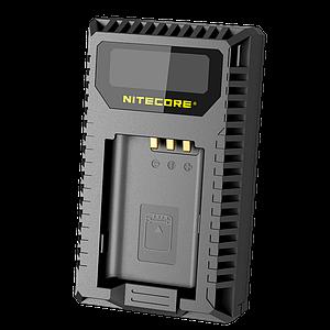 Зарядное для фотокамеры Nitecore USN2