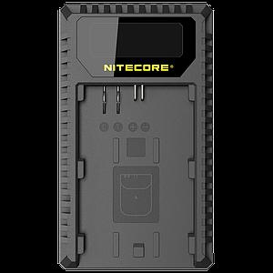 Зарядное устройство Nitecore UCN1 для батарей Canon