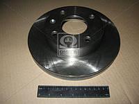 Диск тормозной FORD ESCORT/ORION/SIERRA передний вент. (пр-во ABS)