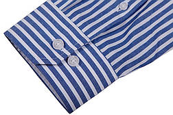 Рубашка мужская Glo-Story три цвета, фото 3