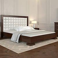 """Кровать """"Подиум"""" (квадраты) TM Arbor Drev"""