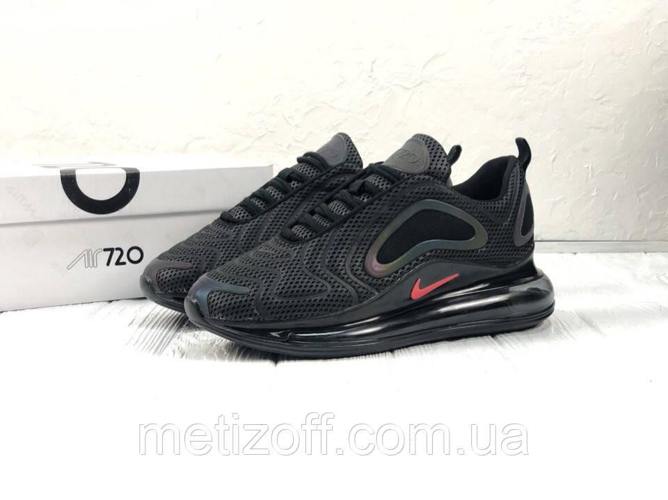 b939e3a4 Мужские кроссовки Nike Air Max 720 графитовые (копия) - Интернет-магазин  одежды,
