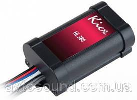 Преобразователь уровня сигнала Kicx HL 380