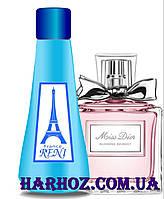 Reni духи на разлив 446 версия аромата Miss Dior Blooming Bouquet C. Dior