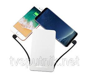 Портативная мобильная батарея TECH charge 1705 (5000mAh)