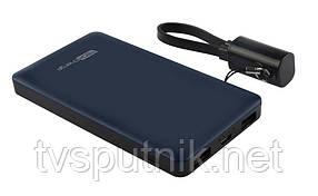Портативная мобильная батарея TECH charge 1710