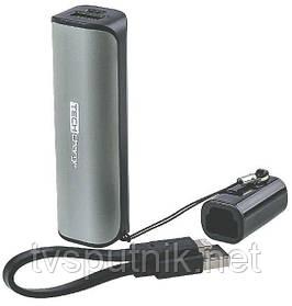 Портативная мобильная батарея TECH charge 1719 (3400mAh)