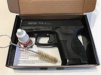Стартовый (сигнально-шумовой) пистолет Retay P-114 black