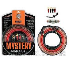 Установчий комплект для підсилювача Mystery MAK 4.04