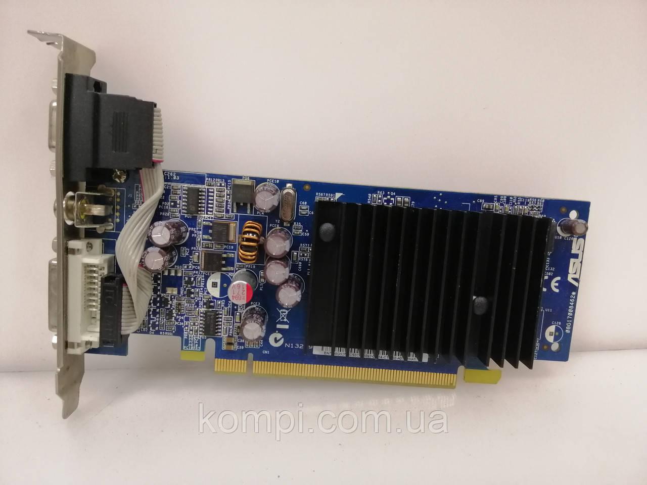Видеокарта NVIDIA 7100Gs64MB PCI-E