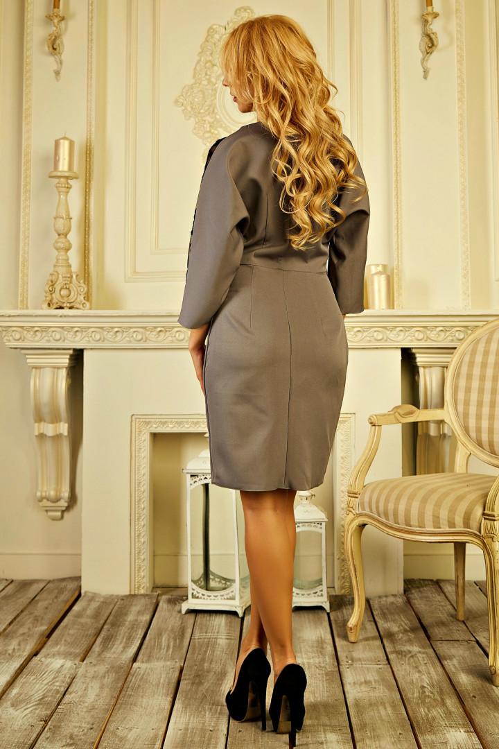 Женское лаконичное платье весеннее  продажа 5ae26cce9a269