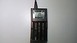 Зарядное устройство VIDEX VCH-UT200 2xAA/AAA Ni-MH/Cd, LCD дисплей, 2 независимых канала, фото 7