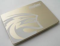 """SSD DISK 128Gb 2,5"""" SATAIII 6Гбит/с KingSpec P3-128 твердотельный накопитель"""