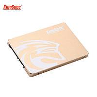 """SSD DISK 512Gb 2,5"""" SATAIII 6Гбит/с KingSpec P3-512 твердотельный накопитель"""