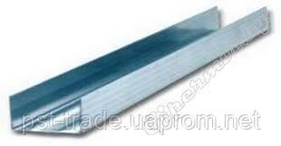 Профиль UW-75 ГОСТ (0,45мм), 3м