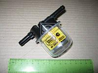 Фильтр топливный  тонкой  очистки  ВАЗ, МОСКВИЧ с отстойником (NF-2003) (пр-во Невский фильтр)