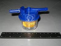 Фильтр топливный  тонкой  очистки  ВАЗ, ВОЛГА с отстойником (пр-во г.Ливны)