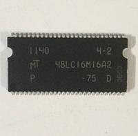 Оперативная Память MT48LC16M16A2P-75 TSOP54 Micron SDR SDRAM