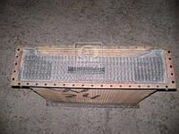 Сердцевина радиатора Т 150, НИВА, ЕНИСЕЙ 5-ти рядный   (пр-во г.Оренбург)
