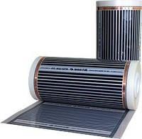 Инфракрасные пленочные обогреватели для саун (Ю.Корея)  EXCEL 400 Вт, 500 мм
