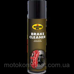 Очиститель тормозов и сцепления KROON OIL BRAKE CLEANER 500 МЛ.KL 32964