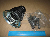 Пыльник  ШРУСа внутренний  VW,AUDI,SEAT (пр-во Ruville)