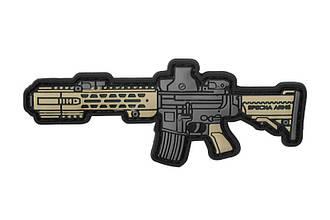 Патч Specna Arms Carbine Tan