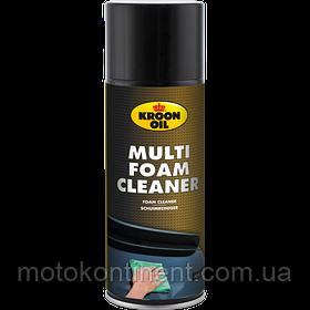 Очиститель - пена универсальный KROON OIL MULTI FOAM CLEANER 400 МЛ.KL 22018 удаляет грязь, смазку, накипь...