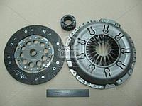 Сцепление AUDI A4-A6, VW PASSAT 2.4-2.6-2.8 94-05 (Пр-во Luk)