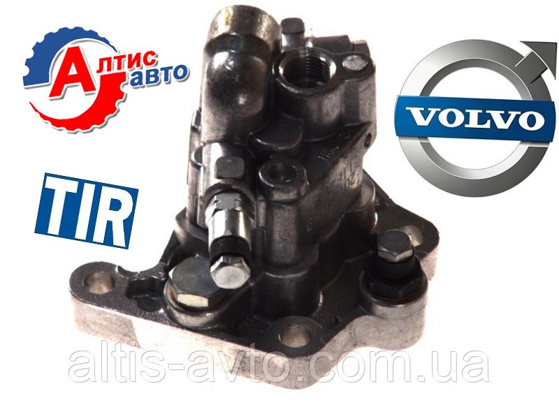 Топливный насос Volvo FH 12, 13, 16, FM 10 9  (короткий шток)