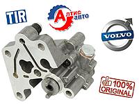 Топливный насос низкого давления Volvo FH, 12, 13, 16, FM ( Оригинал короткий шток) запчасти двигателя