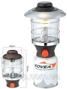 Газовая лампа Koveaa Super Nova