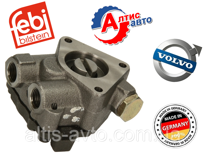 Паливний насос низького тиску Volvo FH 12, 13, 16 FM, Євро 5