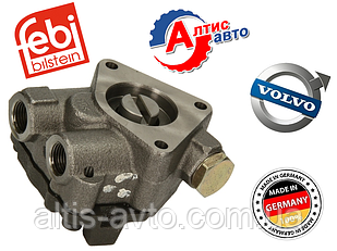 Топливный насос низкого давления Volvo FH 12, 13, 16 FM, Евро 5