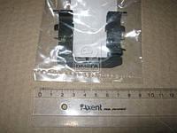 ⭐⭐⭐⭐⭐ Пластина прижимная колодок тормозных Kia Ceed 10- (производство  Mobis)  581441H001