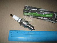 ⭐⭐⭐⭐⭐ Свеча зажигания ГАЗ с двигатель 406 (DECARO)  DW16EPR