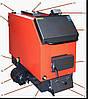Котел на все виды твердого топлива «Модератор — Уника»,  7 кВт, (Польша), отопление до 80м*