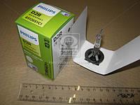 Лампа ксеноновая D2R 85V 35W P32d-3 LongerLife (warranty 4+3 years) (пр-во Philips)