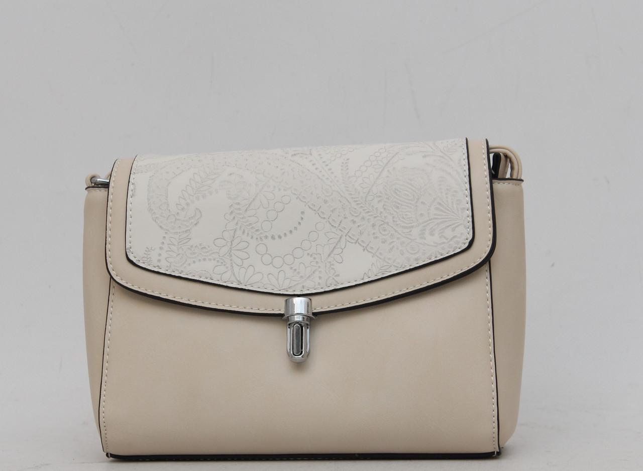 544791808ea1 Стильна жіноча сумка через плече / Стильная женская сумка через плечо