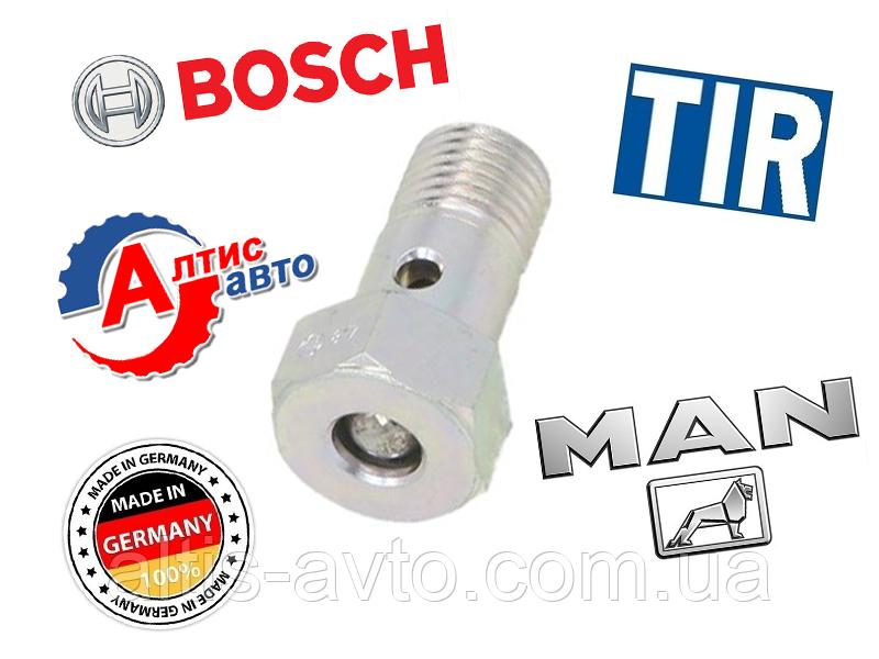 Перепускной клапан (обратный) MAN L2000 8.163, 8.150 LE 140-280, 1417413000 ТНВД