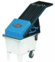Установка для очищення гідравлічних пристроїв RG2