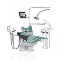 Стоматологическая установка Siger U200 электромеханическая,навесная на кресле