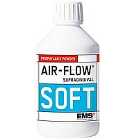 Порошки для аппаратов воздушной полировки EMS