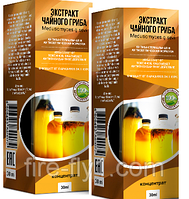 Экстракт чайного гриба от паразитов и гельминтов (концентрат), чайный гриб от паразитов, чай против паразитов